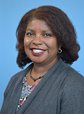 Angela Fowler-Brown, MD, MPH