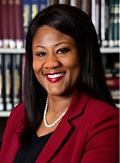 Chandra L. Jackson, PhD, MS
