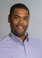 Elvin Thomaseo Burton, PhD, MPH