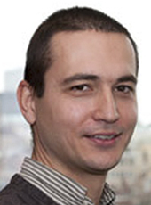 Ruslan Sadreyev, PhD
