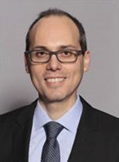 Martin Torriani, MD