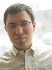 Alex Soukas, MD, PhD