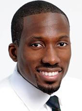 Kofi D. Essel, MD, MPH, FAAP