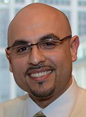 Numa Pompilio Perez, MD