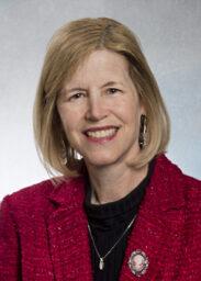 JoAnn E. Manson, MD, MPH, DrPH