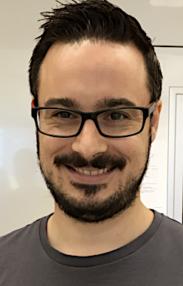 Jordi Merino, RD, PhD