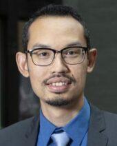 Izzuddin M. Aris, PhD