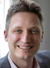 Russell P. Goodman, MD, DPhil
