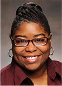 Delisha Stewart, PhD